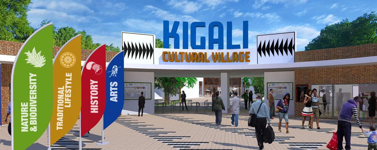 Kigali-Cultural-Village