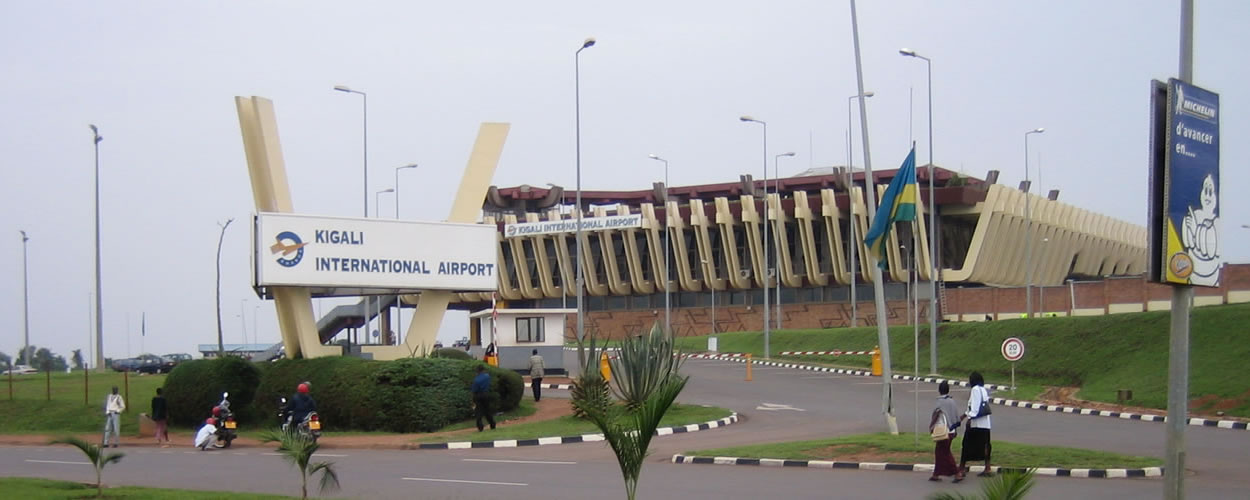 Kigali-International-Airport