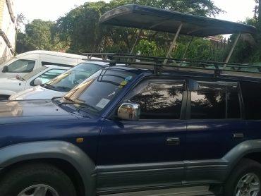 Drive Safe in Rwanda on your Self Drive Holidays